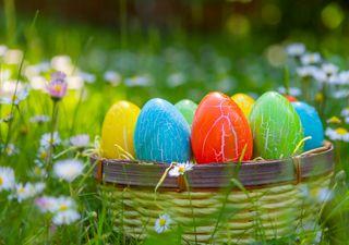 Osterwetter 2020 mit viel Sonnenschein und sommerlicher Wärme!