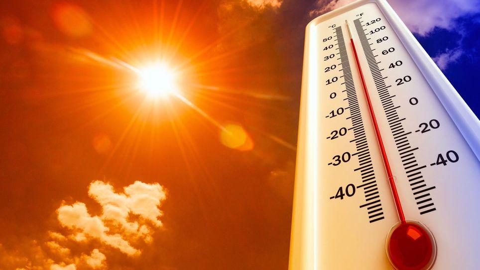 Resultado de imagen para calor