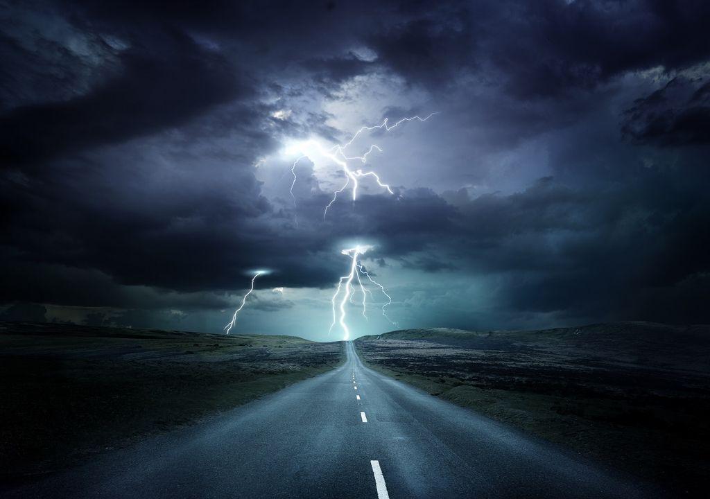 Seguirá lloviendo en México