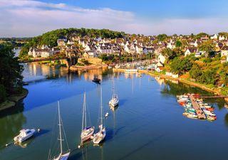 Où partir cet été en vacances ? Direction la Bretagne et son soleil !