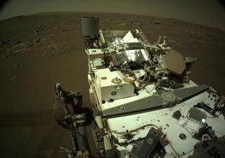 ¡Oxígeno en Marte! Perseverance lo obtiene de la atmósfera marciana