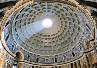 Il Pantheon di Roma e gli eventi astronomici