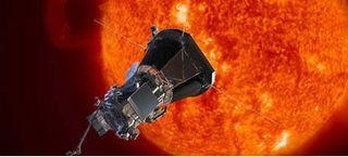 Parker Solar Probe se convierte en la sonda que más cerca ha estado del Sol