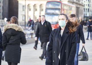 Partículas no ar podem contribuir para a disseminação do coronavirus
