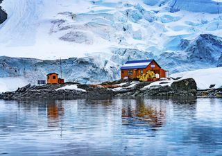 Península Antártica: el cambio climático no es la única amenaza