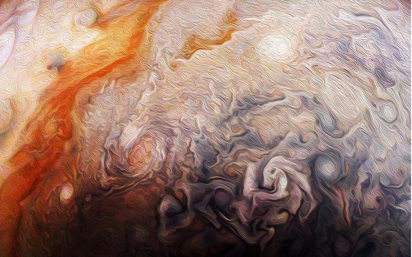 Pintura Joviana