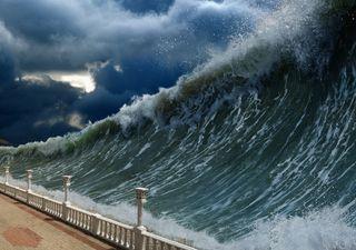 Tsunamis en España: ¿ha hecho bien Chipiona elaborando su propio plan?