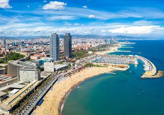 Las playas del mundo están en vías de extinción