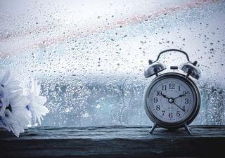 Porque dormimos melhor quando chove?