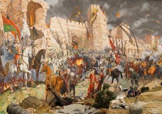 ¿Por qué el año 536 fue el peor de la historia?
