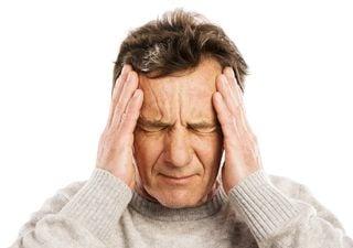 ¿Por qué en invierno nos duele más la cabeza?