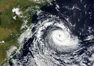 Por que não há temporadas de furacão no Brasil?