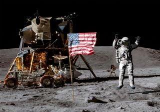 Porque não voltámos à Lua? Vamos!