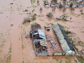 Por que o Índico está gerando ciclones tropicais tão devastadores?