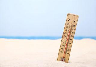 ¿Por qué pueden fallar las predicciones de la temperatura?