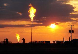 Por que devemos nos preocupar com o metano?