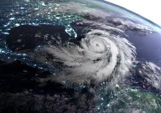 Posible amenaza ciclónica para la península de Yucatán