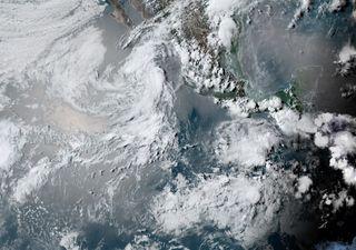 Posible ciclón tropical y más lluvias en México