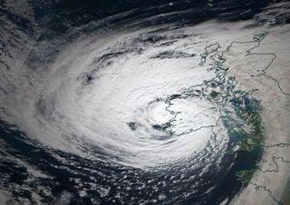 Potrebbero arrivare in Europa post-uragani più forti?