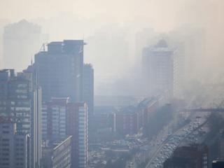 A necessidade de um pacto global sobre a poluição do ar