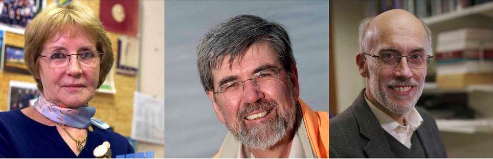 Premios A Los Investigadores Del Aumento Del Nivel Del Mar Provocado Por El Cambio Climático