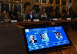 Premios Nobel de Física 2021 reconoce a estudiosos de cambio climático