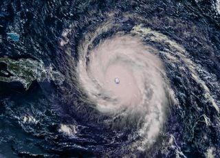 Prévision cyclonique 2021 : vers une saison plus active que la normale