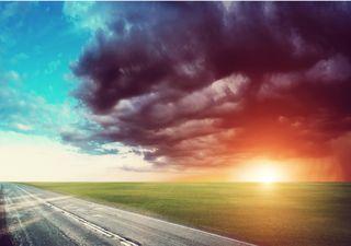 Previsión para noviembre: ciclones tropicales y frentes fríos