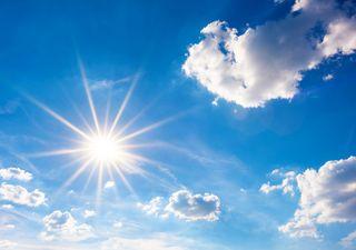 Previsioni meteo: lunedì nuova perturbazione, poi arriva il caldo