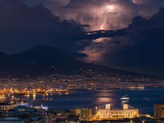 Previsioni meteo: settimana di maltempo con piogge e temporali