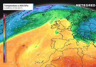Previsioni Meteo: torna l'inverno, dove nevicherà?