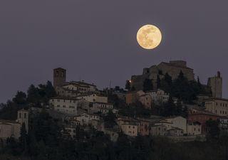 In arrivo la prima Luna piena del 2021: e le prossime?