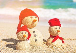 Primeros pronósticos para Nochebuena y Navidad