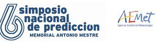 Programa definitivo del Sexto Simposio Nacional de Predicción