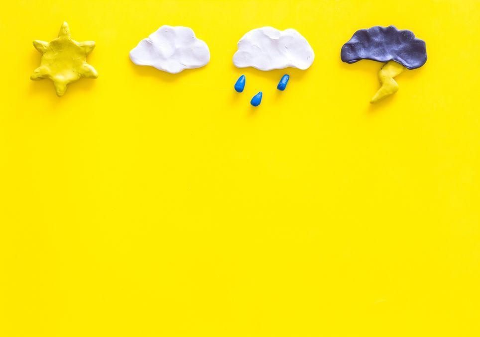 tiempo, pronostico, adorno, color, cromo, mar del plata, quimica, lluvia, tormenta