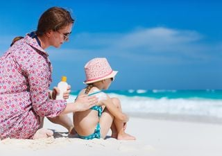 Pronóstico del índice UV: ¿cómo elegir el protector solar adecuado?
