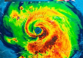 Se prevé una peligrosa temporada de huracanes en el Atlántico
