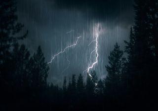 Pronóstico semanal: ¿posible periodo lluvioso?