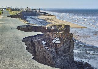 Protecciones costeras ante eventos extremos: ¿naturales o antrópicas?