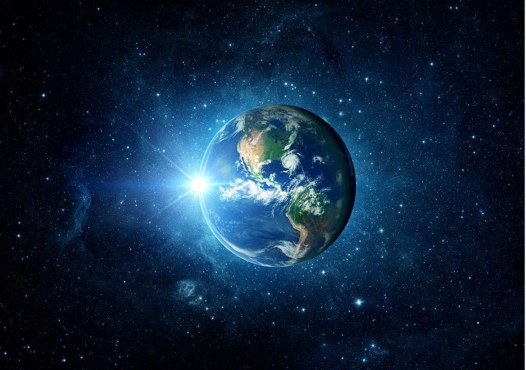 Cambios de la circulación troposférica en el planeta Tierra