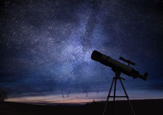 Dracónidas 2021: llega la primera gran lluvia de estrellas del otoño