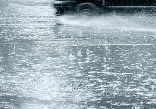 Próximos dias com chuvas mais volumosas em parte da regiões CO, SE e S