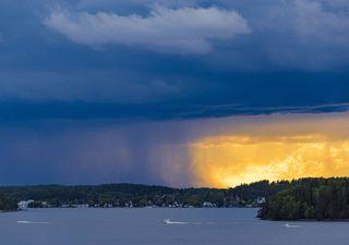 Quais padrões climáticos influenciarão as chuvas em fevereiro?