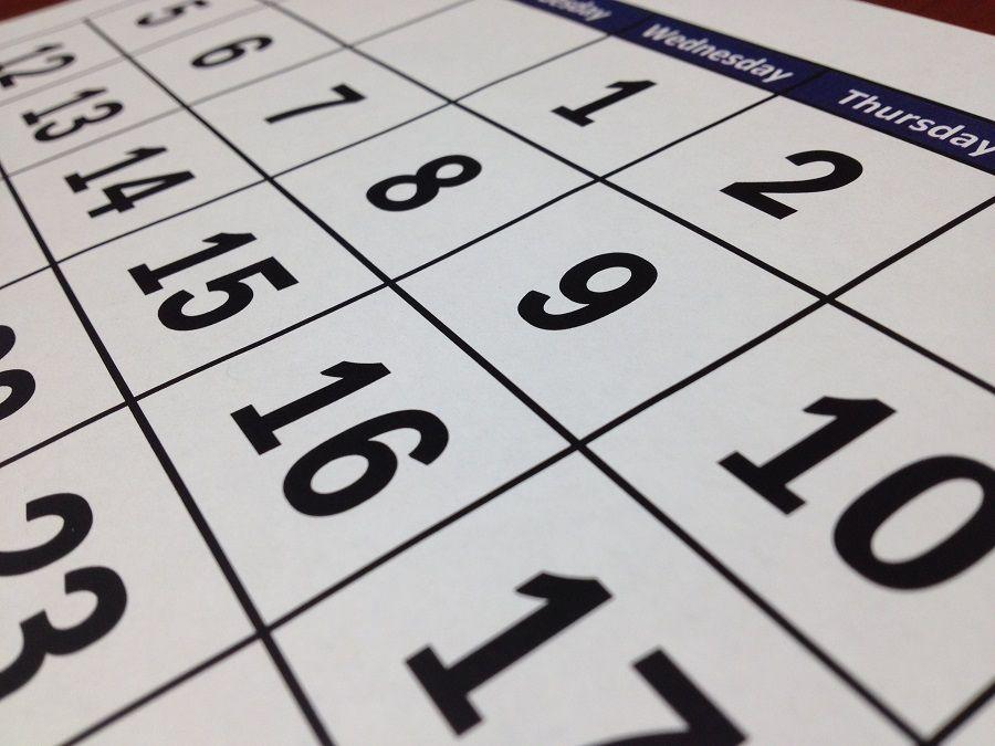 Calendario Gregoriano Santi.Quando Marzo Era Il Primo Mese Dell Anno