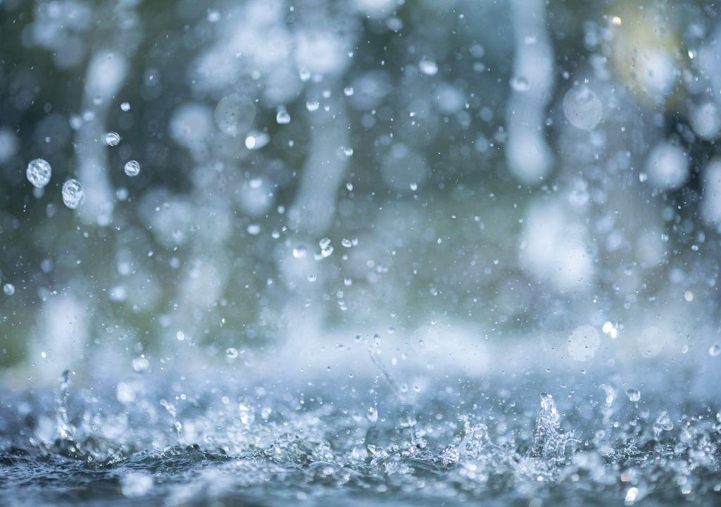 chuvas, tempestades