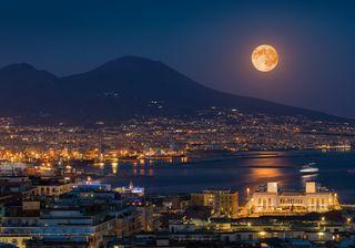 Quando la prossima Luna piena? Ecco il calendario 2020