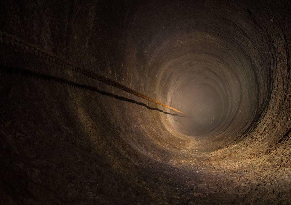 pozzo più profondo della Terra