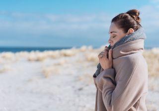 Wind-Chill: calculando la sensación térmica en días fríos y ventosos