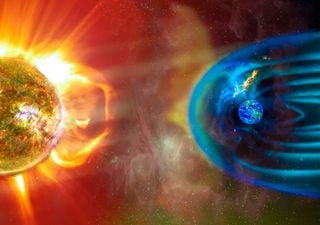 """¿Qué es la """"Meteorología Espacial"""" y cómo nos ayuda?"""