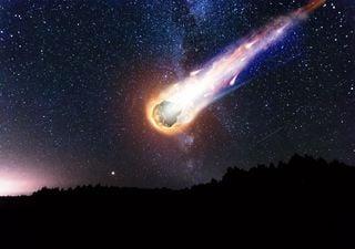 ¿Qué está ocurriendo en el cielo? Aún por descifrar caída de objetos